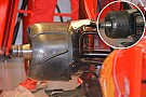 Технічний брифінг: Задній гальмівний барабан Ferrari SF16-H