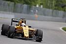 Magnussen mist kwalificatie na crash tijdens derde training