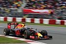 Ricciardo baalt opnieuw: