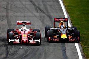 Формула 1 Новость У FIA не осталось вопросов к командам по поводу антикрыльев