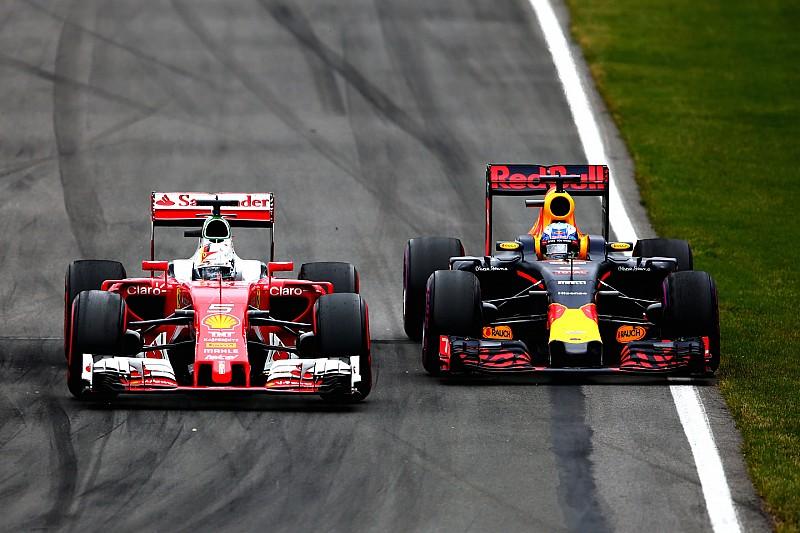У FIA не осталось вопросов к командам по поводу антикрыльев