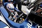 В IndyCar хотят воспользоваться идеей Red Bull по защите кокпита