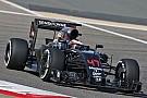 فاندورن: هدفي التواجد في الفورمولا واحد في موسم 2017