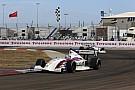 Indy Lights Őrülten szoros befutó az Indy Lights-ban: micsoda célfotó?!