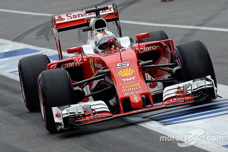 """Vettel: """"Sembra che il circuito di Baku sia entusiasmante"""""""