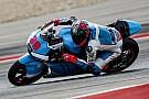 Moto2 Videón a halálos baleset a Moto2-ből: nagyon nagy sebességgel csapódott be a motoros
