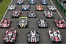 Los 60 coches de las 24 horas de Le Mans en imágenes