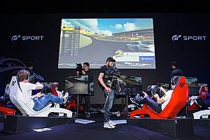 GRAN TURISMO LİGİ Özel Haber Gran Turismo, daha çok oyuncuyu yarışçıya dönüştürmeyi planlıyor