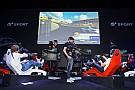 GRAN TURISMO LİGİ Gran Turismo, daha çok oyuncuyu yarışçıya dönüştürmeyi planlıyor