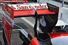 Технічний брифінг: Заднє антикрило Ferrari SF16-H