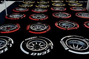 F1 Noticias de última hora Pirelli extiende su vínculo con la F1 hasta 2019