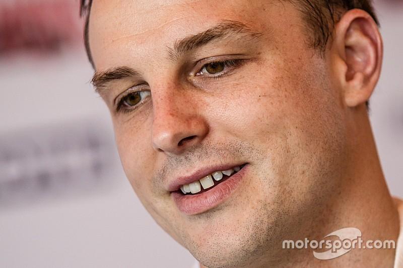 """Bamber: """"Non importa cosa guido. Voglio solo rivincere a Le Mans"""""""