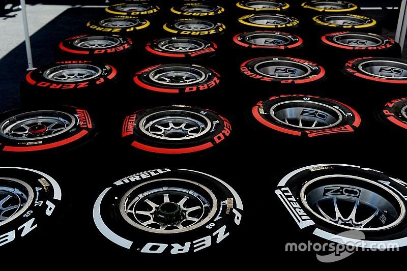 倍耐力与F1续约至2019年