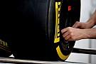 La Pirelli riduce la pressione delle gomme posteriori a 21 psi