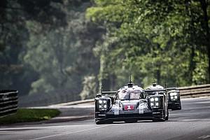 Le Mans Noticias Le Mans, Porsche al mando tras las primeras cuatro horas