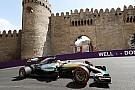Трасса в Баку – то, что нужно Формуле 1, считает Вольф
