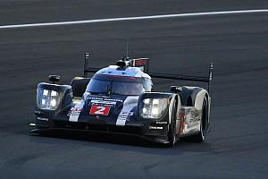 Le Mans Crónica de Carrera Porsche gana en un dramático final las 24 Horas de Le Mans