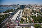 La magia de Bakú...