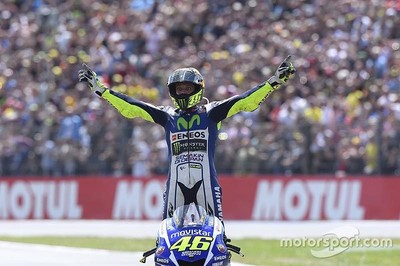 Voorbeschouwing TT Assen: Scoort Rossi zijn achtste zege?