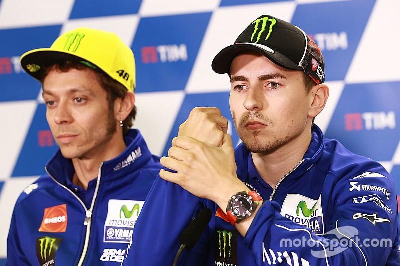 Nach Barcelona-Tragödie: Rossi und Lorenzo wieder in der MotoGP-Sicherheitskommission
