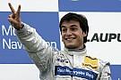 Vor 10 Jahren: Bruno Spengler siegt erstmals in der DTM