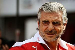 """Formel 1 Interview Exklusiv: Maurizio Arrivabene erzählt """"was bei Ferrari wirklich los ist"""""""