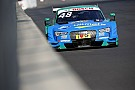 Edoardo Mortara pone el ritmo en el Norisring