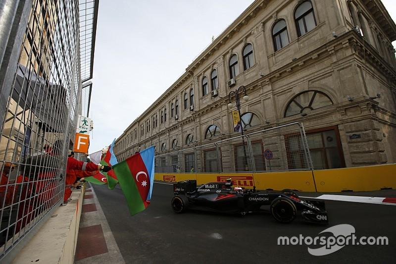 Avrupa GP'sinin en ilginç telsiz konuşmaları