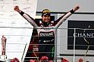 Force India: Перес залишиться, незважаючи на спекуляції Ferrari