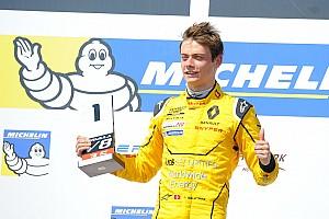 Formula V8 3.5 Analyse Le pari gagnant de Louis Delétraz