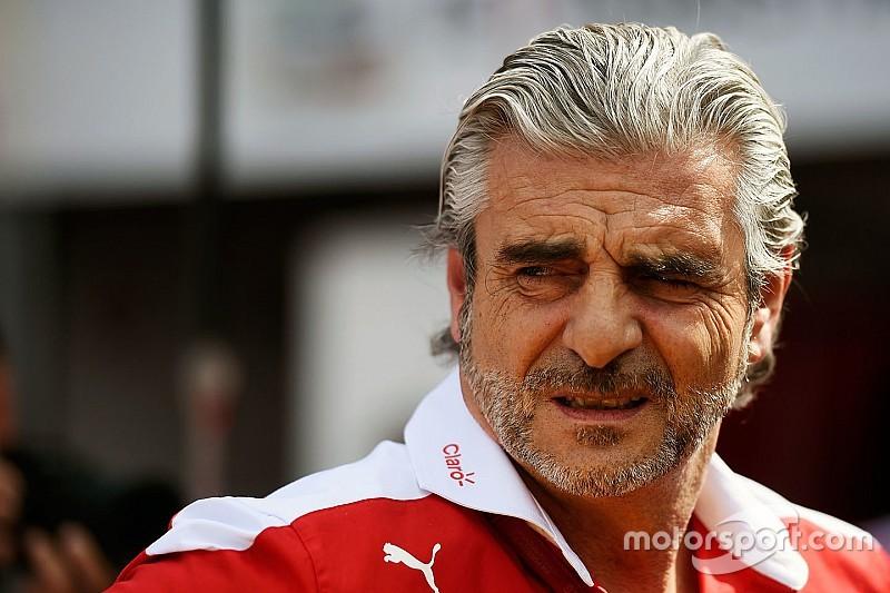 Ексклюзивне інтерв'ю Аррівабене: що насправді відбувається всередині Ferrari