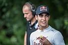 Камара отработает за Toro Rosso на тестах в Сильверстоуне