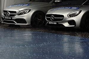 FIA F2 BRÉKING GP2: egy rettentő veszélyes jelenet Bakuból