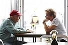 """Lauda: """"Nieuwe tweejarige deal met Rosberg zo goed als rond"""""""