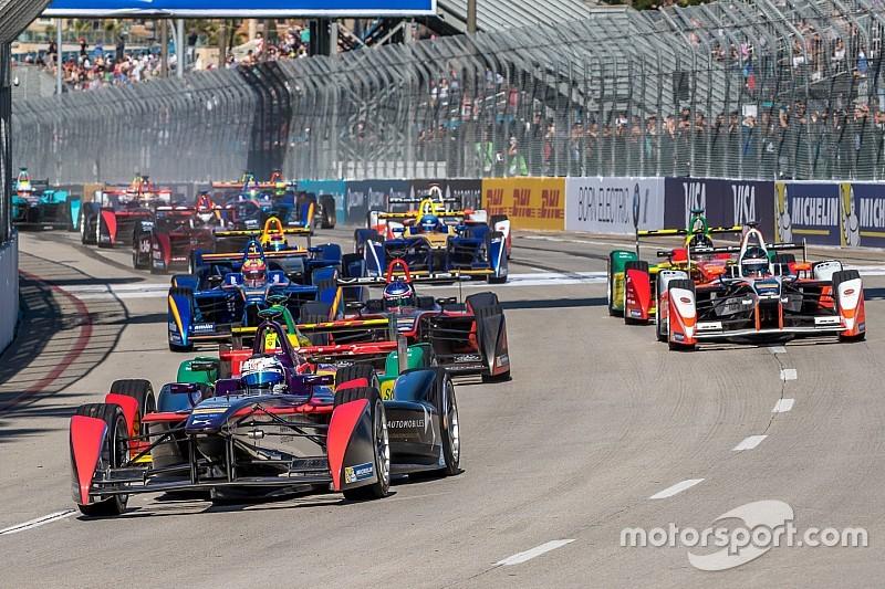 Formule E-kampioen verdient 40 punten voor superlicentie
