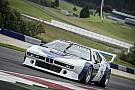Galería: Gerhard Berger prueba el BMW M1 en Spielberg