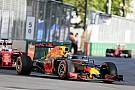 Renault planea una evolución del motor para el GP de Japón