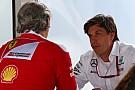 Mercedes, abierto a revisar el reparto económico de la F1