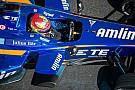 Фрейнс продолжит выступать за Andretti