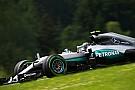 Rosberg, nuevamente al frente en la segunda sesión