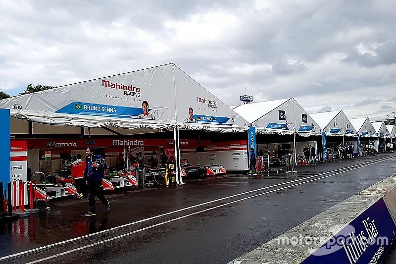 Los equipos que competirán en la tercera temporada de Fórmula E