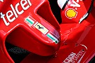 フェラーリ、カムシャフトの変更にトークンを使用