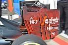 McLaren no utilizará su nueva y radical ala en Austria