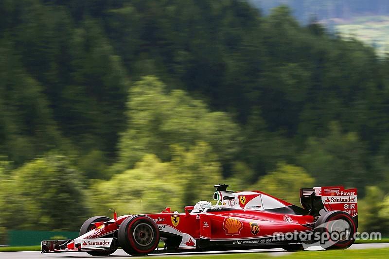 """Vettel: """"Debí haberme arriesgado más"""""""