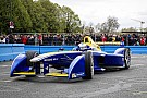 فورمولا إي: بروست يحرز المركز الأول في لندن