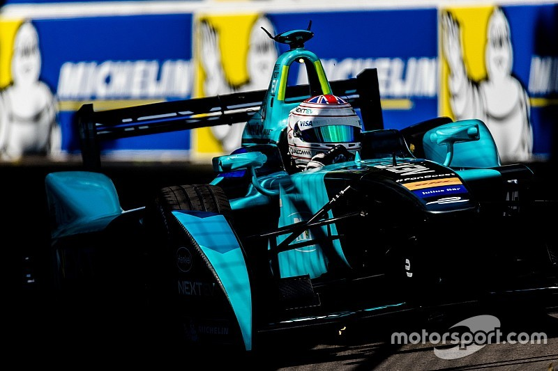 Piquet Jr. prefiere pensar en próxima temporada de Fórmula E