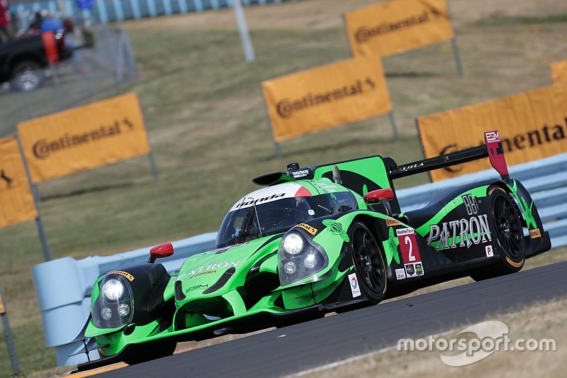 Pole con record per l'Extreme Speed Motorsports a Watkins Glen