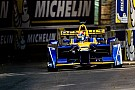 Formule E Londen: Renault e.dams sterk in eerste training