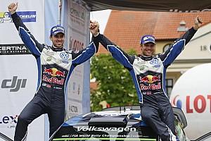 WRC Entrevista Mikkelsen: