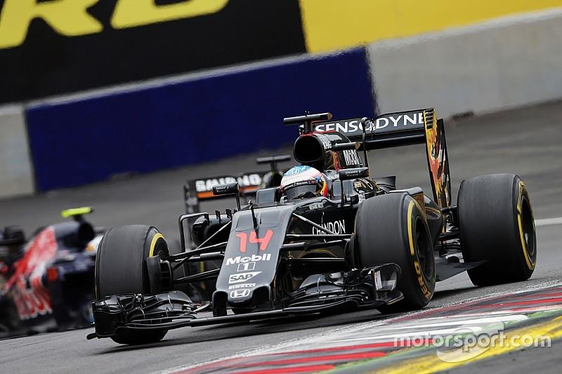 """Alonso: """"Se han visto auténticos progresos"""""""